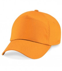 Image 16 of Beechfield Kids Original 5 Panel Cap