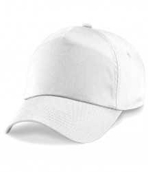 Image 19 of Beechfield Kids Original 5 Panel Cap