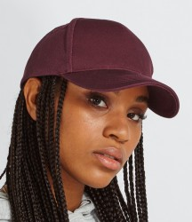 Beechfield Ultimate 5 Panel Cap image