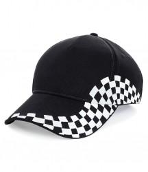 Image 2 of Beechfield Grand Prix Cap