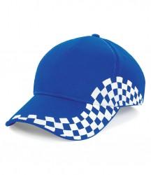 Image 3 of Beechfield Grand Prix Cap