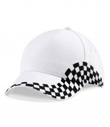 Image 6 of Beechfield Grand Prix Cap