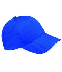 Image 6 of Beechfield Ultimate 5 Panel Cap