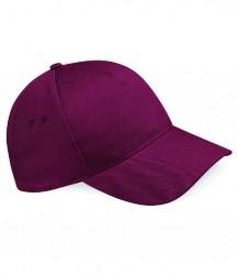 Image 3 of Beechfield Ultimate 5 Panel Cap