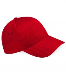 Image 8 of Beechfield Ultimate 5 Panel Cap