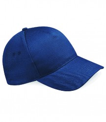 Image 4 of Beechfield Ultimate 5 Panel Cap
