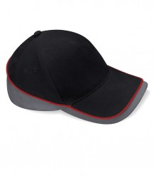 Image 6 of Beechfield Teamwear Competition Cap