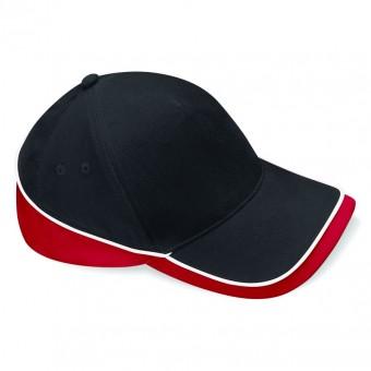 Image 7 of Beechfield Teamwear Competition Cap