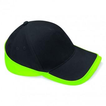 Image 9 of Beechfield Teamwear Competition Cap