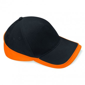 Image 10 of Beechfield Teamwear Competition Cap