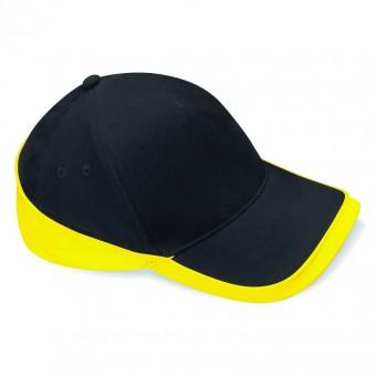 Image 12 of Beechfield Teamwear Competition Cap
