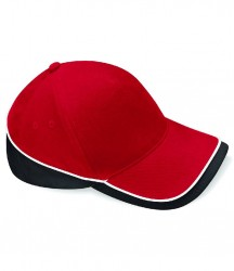 Image 2 of Beechfield Teamwear Competition Cap