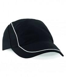 Image 2 of Beechfield Coolmax® Flow Mesh Cap
