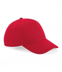 Image 6 of Beechfield Ultimate 6 Panel Cap