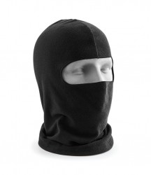 Image 2 of Beechfield Micro Fleece Balaclava