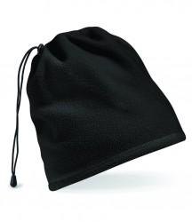 Image 2 of Beechfield Suprafleece® Snood/Hat Combo