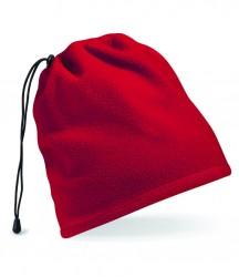 Image 4 of Beechfield Suprafleece® Snood/Hat Combo