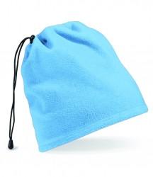 Image 6 of Beechfield Suprafleece® Snood/Hat Combo