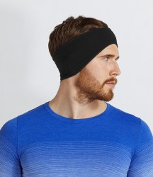 Beechfield Sports Tech Soft Shell Headband image