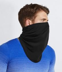 Image 1 of Beechfield Sports Tech Soft Shell Neck Warmer