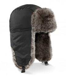 Image 2 of Beechfield Sherpa Hat