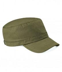 Image 6 of Beechfield Army Cap