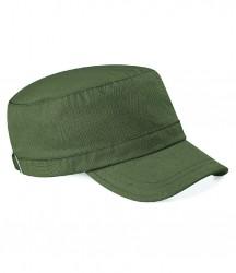 Image 9 of Beechfield Army Cap