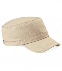 Image 10 of Beechfield Army Cap