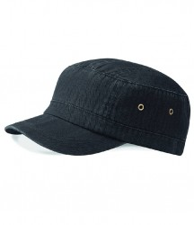Image 2 of Beechfield Urban Army Cap