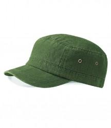 Image 3 of Beechfield Urban Army Cap