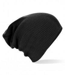 Image 2 of Beechfield Slouch Beanie