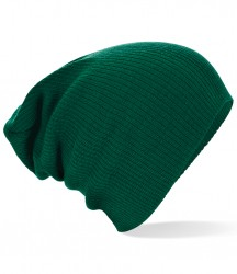 Image 3 of Beechfield Slouch Beanie