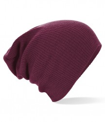 Image 4 of Beechfield Slouch Beanie