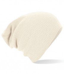 Image 6 of Beechfield Slouch Beanie