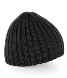 Image 2 of Beechfield Chunky Knit Beanie