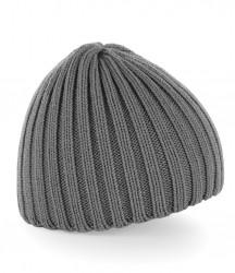 Image 3 of Beechfield Chunky Knit Beanie