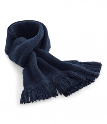 Image 3 of Beechfield Classic Knitted Scarf