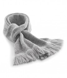 Image 4 of Beechfield Classic Knitted Scarf