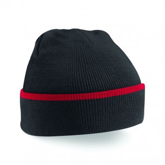 Image 4 of Beechfield Teamwear Beanie