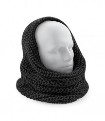 Beechfield Eternity Snood Scarf image