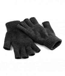 Beechfield Fingerless Gloves image