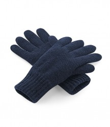Image 3 of Beechfield Classic Thinsulate™ Gloves