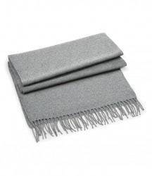 Image 6 of Beechfield Classic Woven Scarf