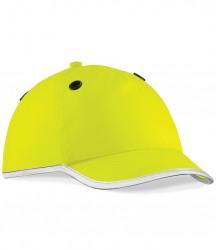 Image 3 of Beechfield Enhanced-Viz EN812 Bump Cap
