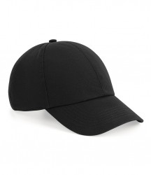 Image 2 of Beechfield Organic Cotton 6 Panel Cap