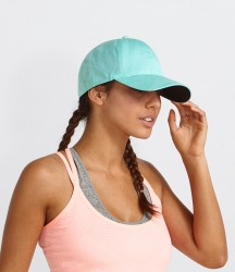 Image 1 of Beechfield Seamless Performance Cap
