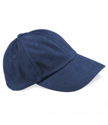 Image 4 of Beechfield Heavy Brushed Low Profile Cap