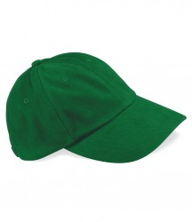 Image 6 of Beechfield Heavy Brushed Low Profile Cap