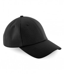 Image 2 of Beechfield Authentic Baseball Cap