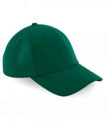 Image 3 of Beechfield Authentic Baseball Cap